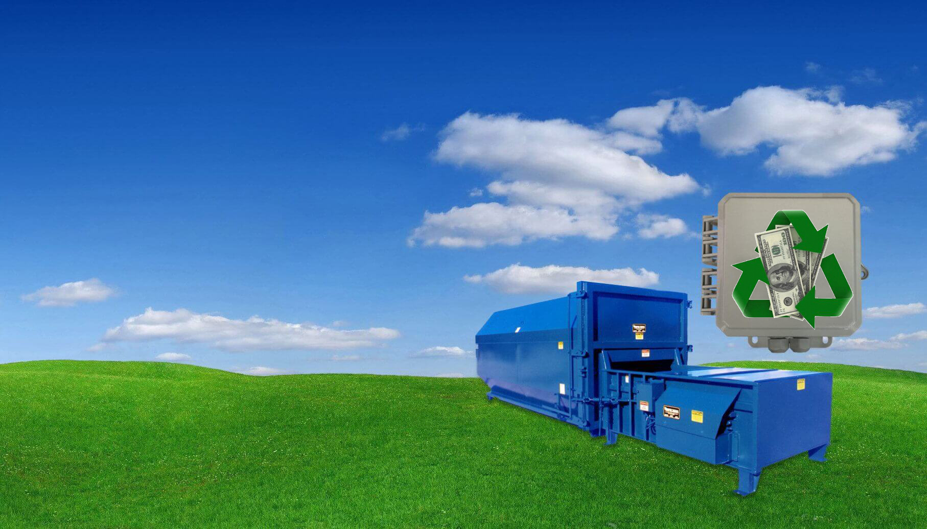 Compactor Monitoring System